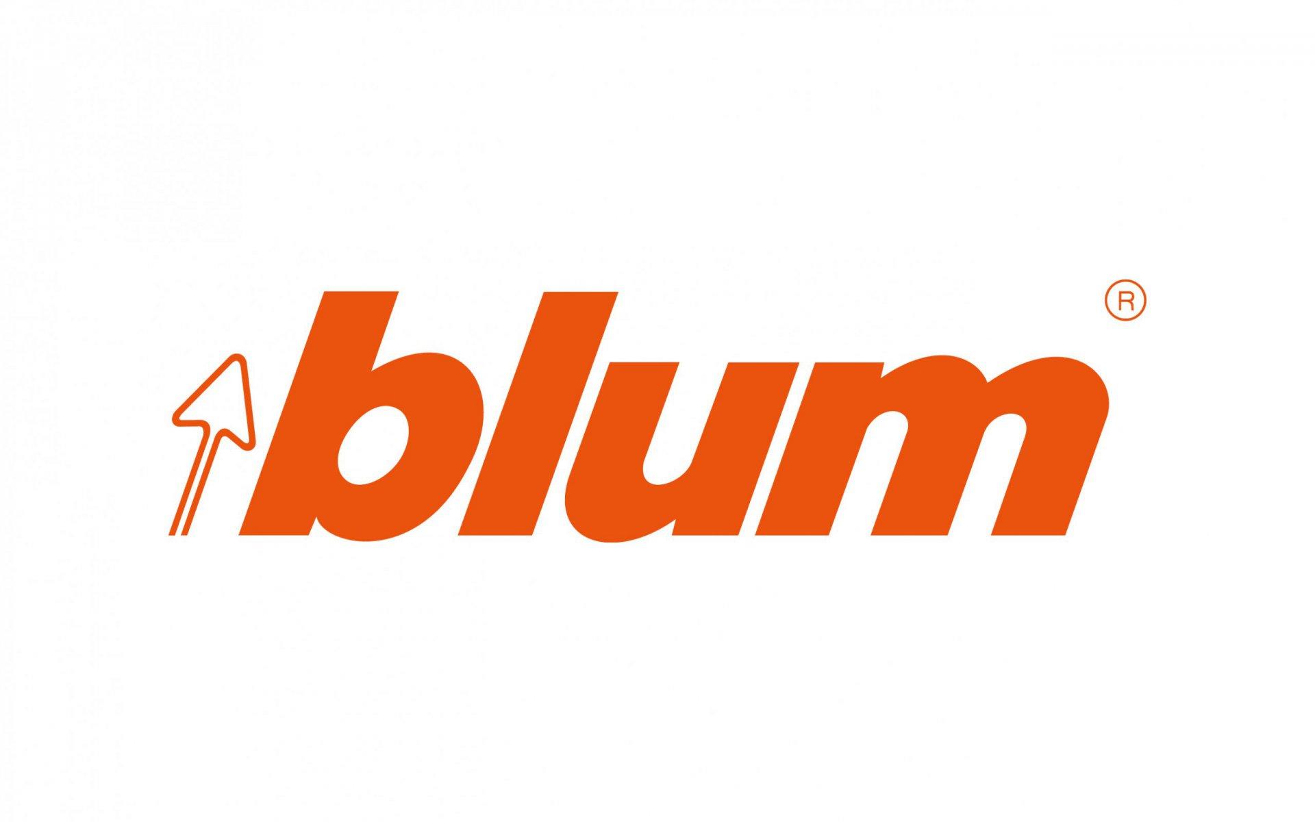 Blum-logotyp