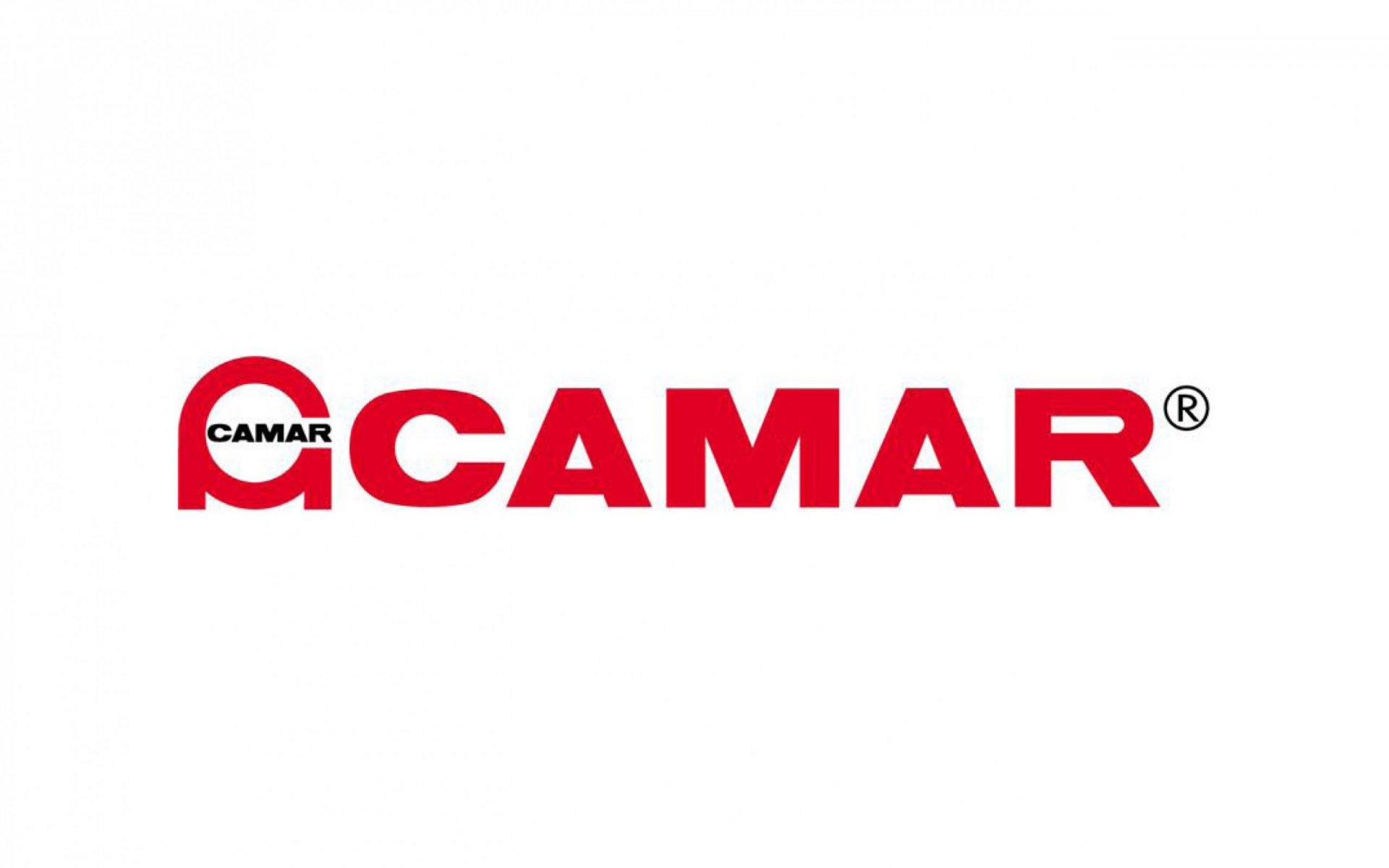 Camar-logotyp