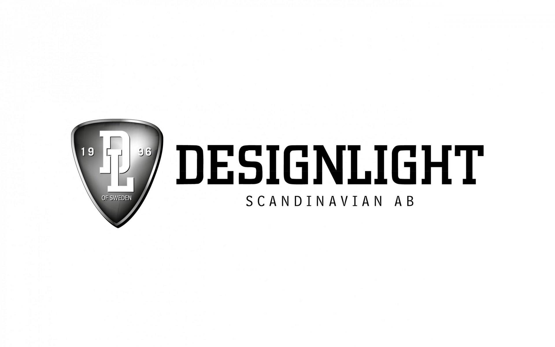 Designlight-logotyp