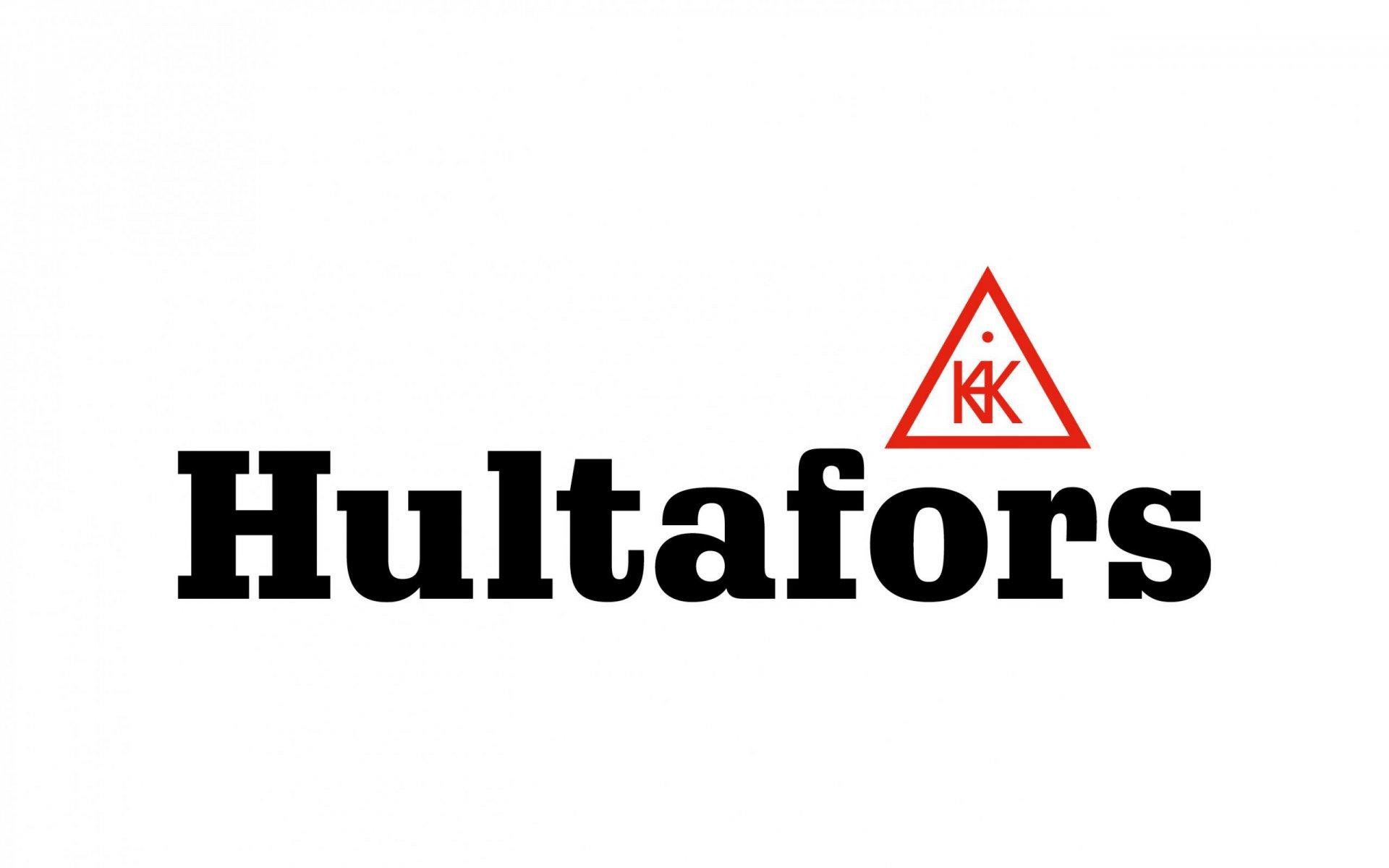 Hultafors-logotyp