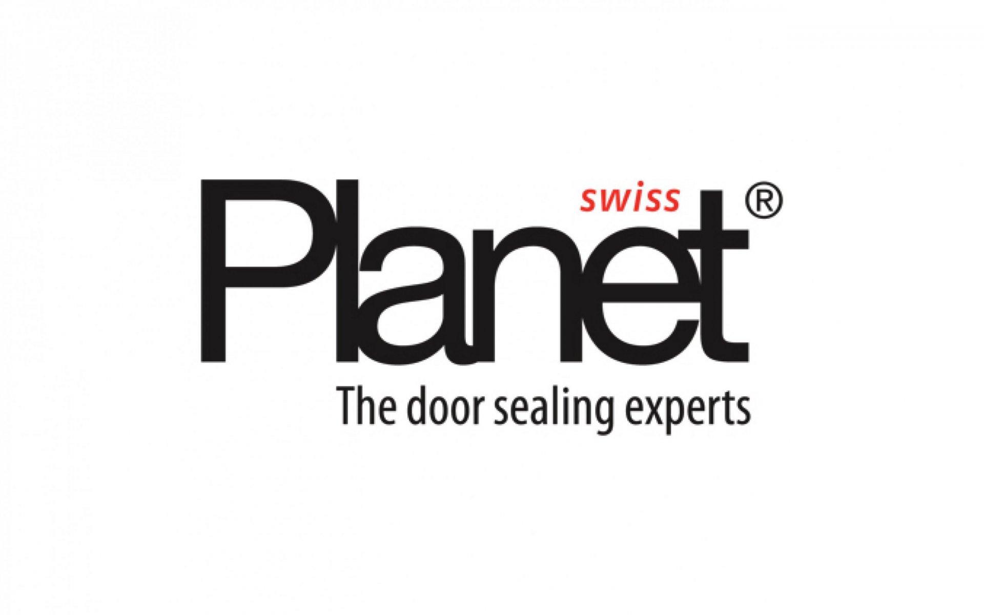 Planet-logotyp