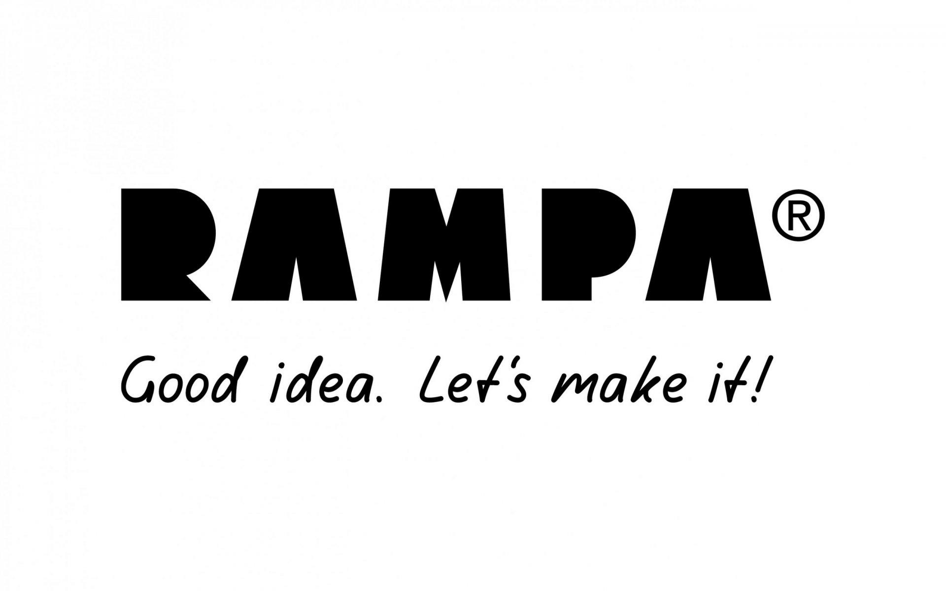 Rampa-logotyp