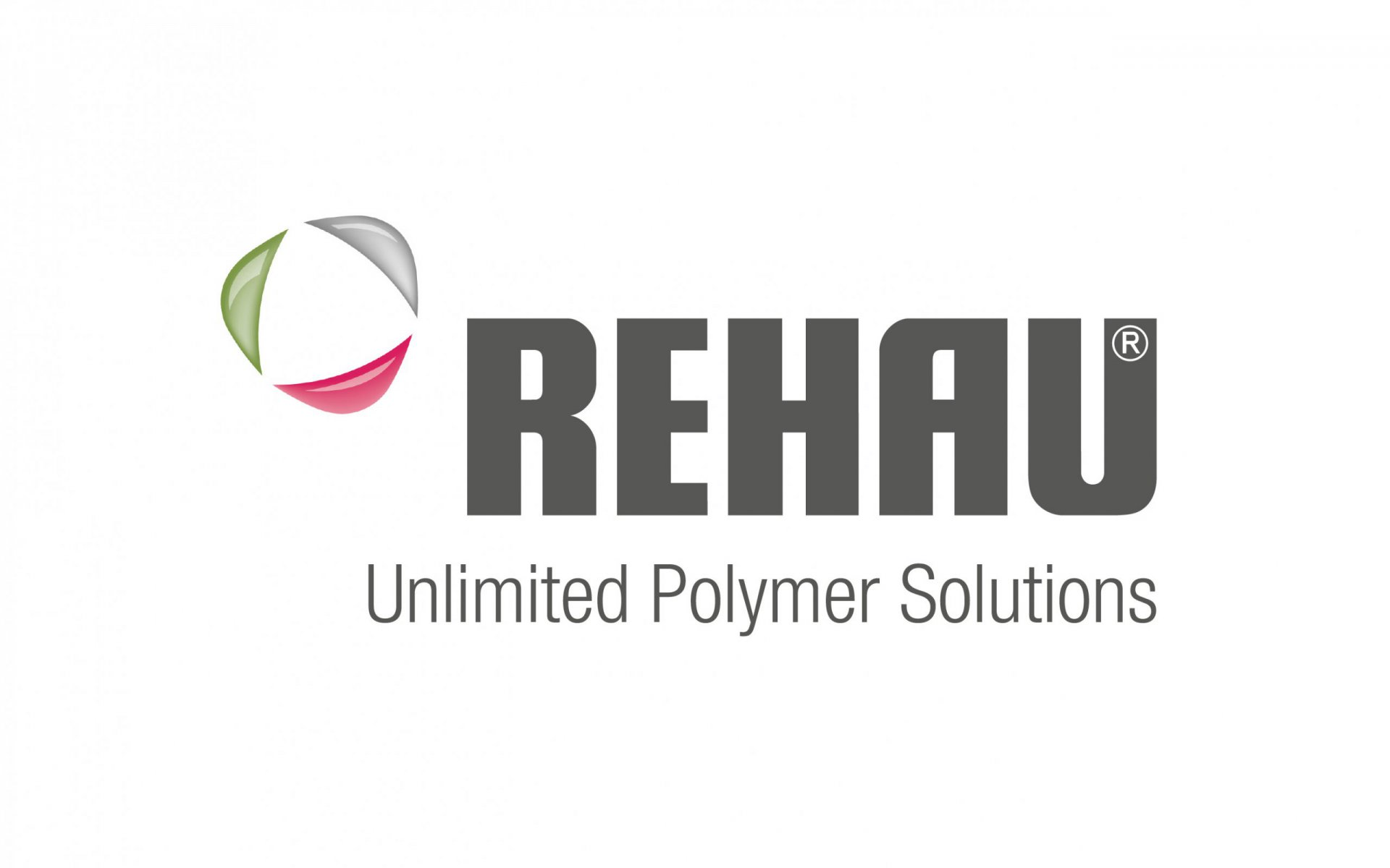 Rehau-logotyp
