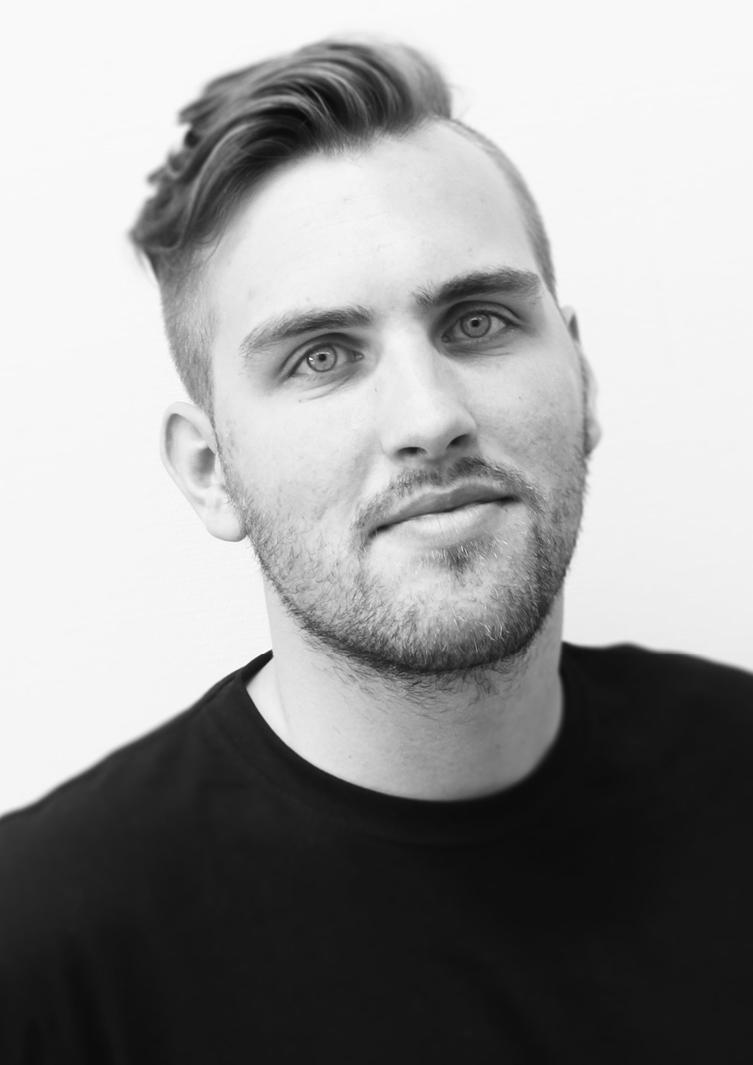 Daniel Hestner