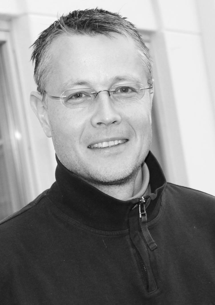 Marcus Berglund