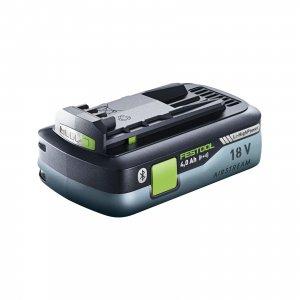 HighPower-batteri BP 18 Li 4,0 HPC-ASI