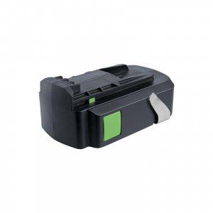 Reservbatteri BPC 12 Li 4,2 Ah