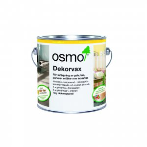 OSMO dekorvax täckande