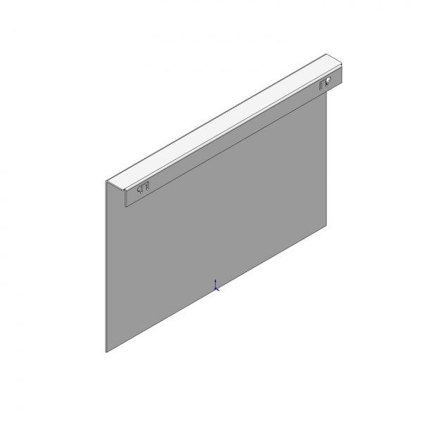 AMBIA-LINE Adapter för träbakstycke