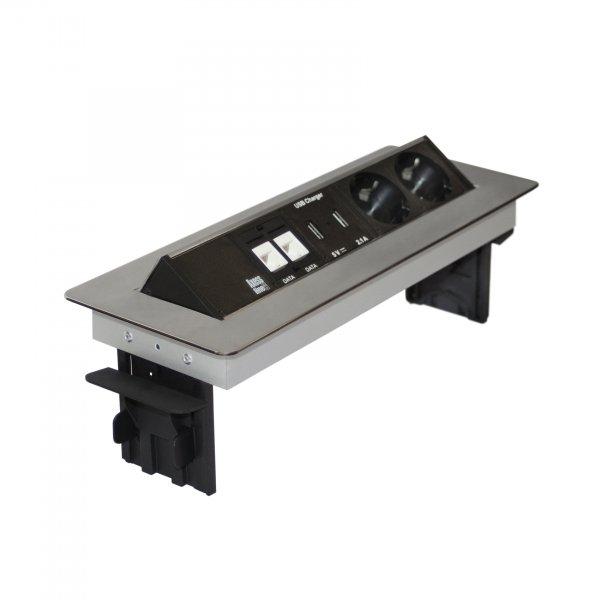Eluttag Quickbox 935-F200