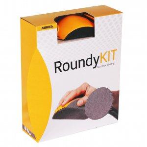Slipstöd Roundy kit 150 mm