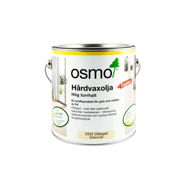 OSMO Hårdvaxolja Express
