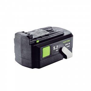 Batterier Festool