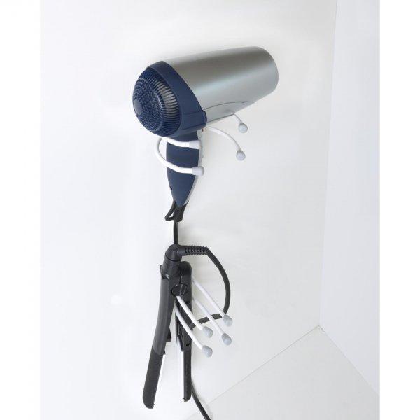 Hållare för hårfön/plattång