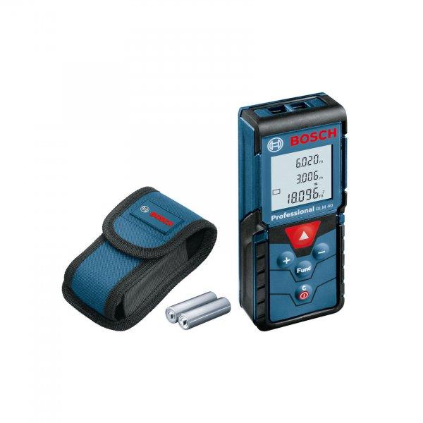 Lasermätare GLM 40