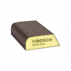Slipsvampar Bosch 69x97x26 mm