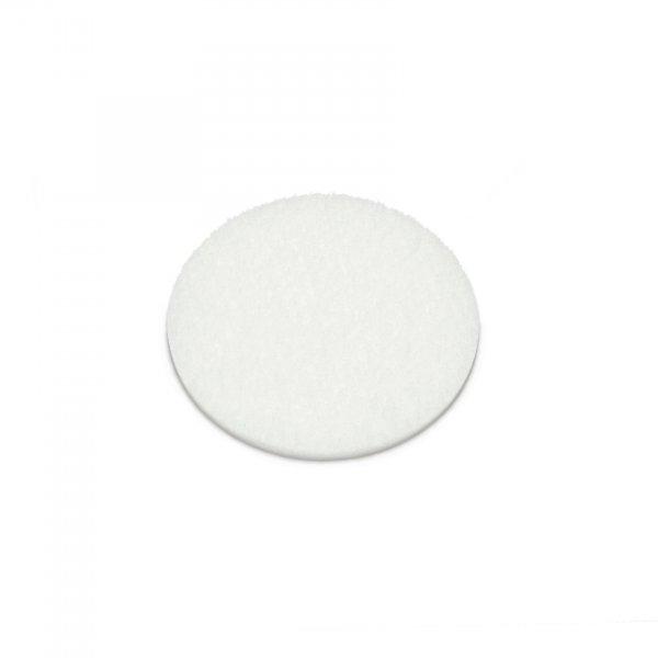Rondell vit 150 mm