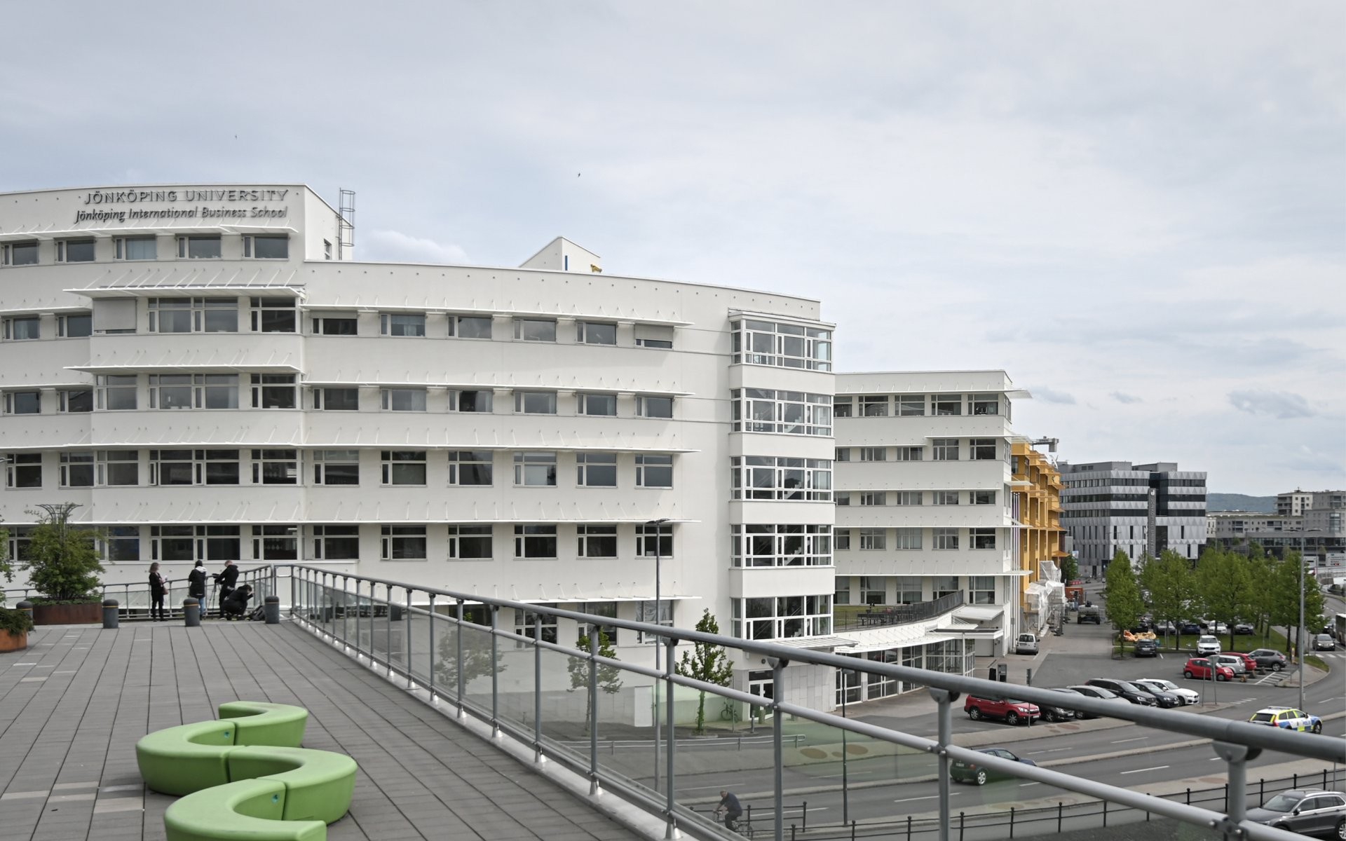 Jönköping Universitet